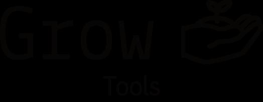 Grow - Tools
