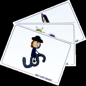 Postkartenset 1